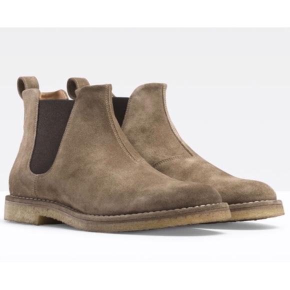 Vince Shoes | Vince Sawyer Chelsea Boot